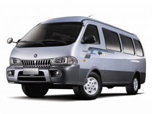 1997 Kia Pregio