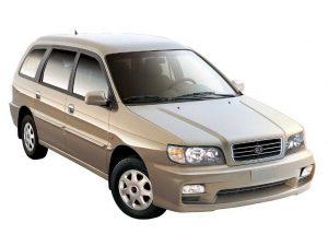 1999 Kia Carstar