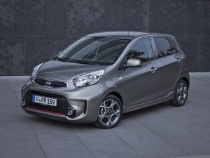 Kia Picanto Sport Pack 5 Door 2015
