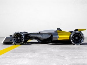 Renault RS 2027 Vision Concept 2017