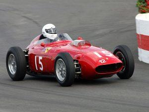 Ferrari 246 Dino V6 1958