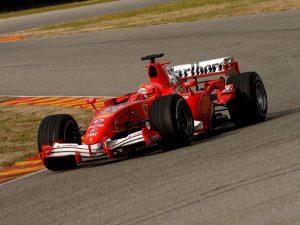 Ferrari 248 V8 2006