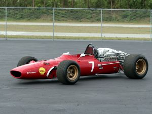 1967 Ferrari 312 V12