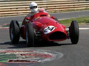 Ferrari 625 L4 F1 1954 a 1955