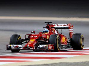 Ferrari F14 T F1 2014