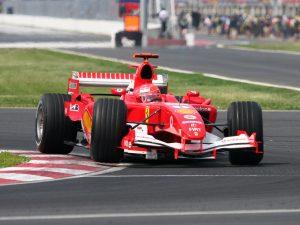 Ferrari F2005 V10 2005