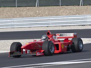 Ferrari F300 V10 1998