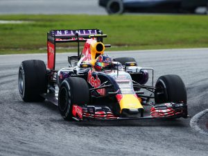 Red Bull Racing RB11 Renault V6 Turbo Hybrid 2015
