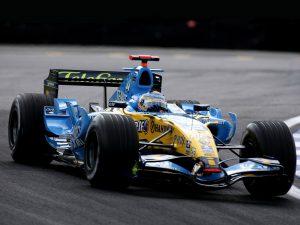 2006 Renault Sport V8 R26