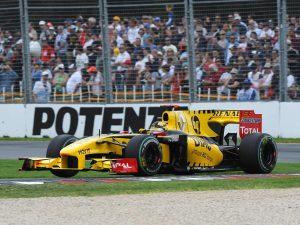 Renault Sport V8 R30 2010