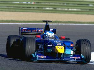 2000 Sauber Petronas Ferrari V10 C19