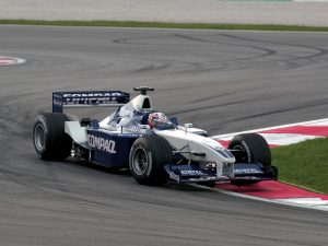 Williams BMW V10 FW23 2001