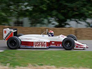 Arrows A10b 1988