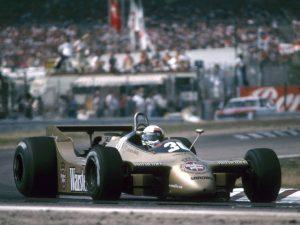 1979 Arrows A2