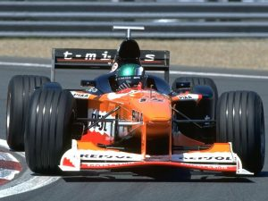 Arrows A20 1999
