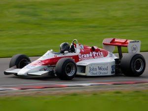 Arrows A6 1983