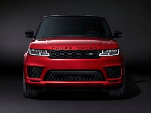 Land-Rover Range-Rover Sport 2018