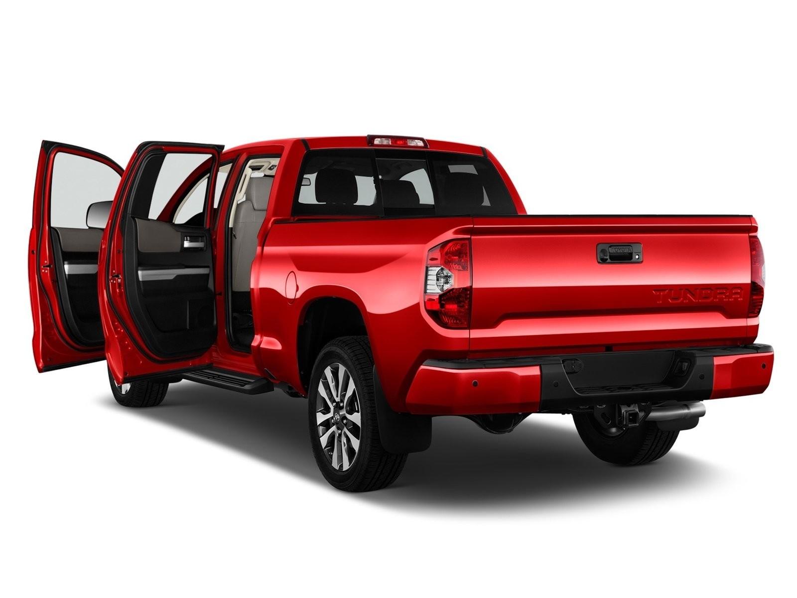 Toyota Tundra 2018
