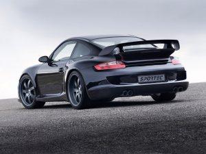2006 Sportec Porsche 911 SPR1 997