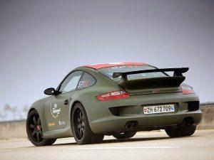 2007 Sportec Porsche 911 SPR1 Nardo