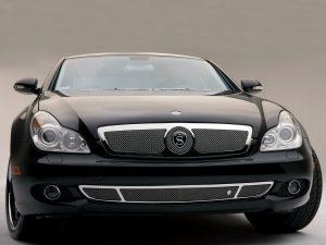 2007 Strut Mercedes CLS Milan C219