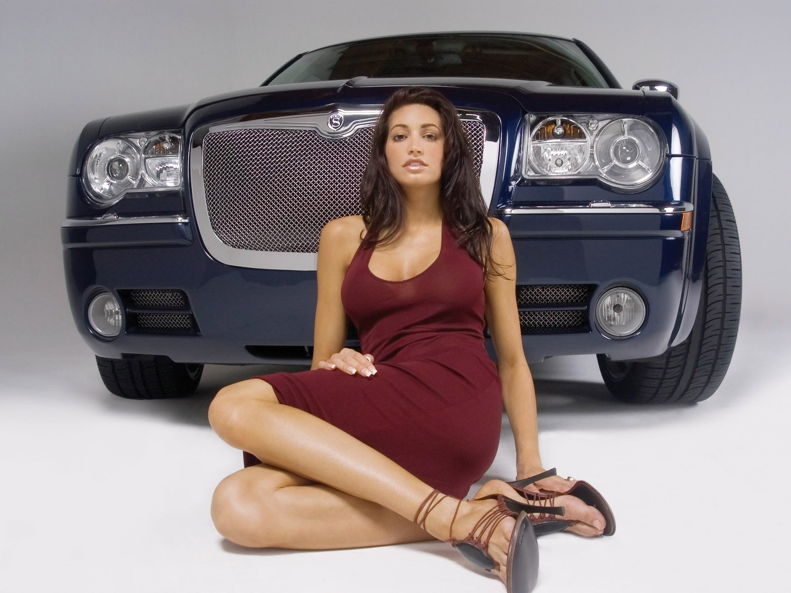 2008 Strut Chrysler 300c - Detroit Collection