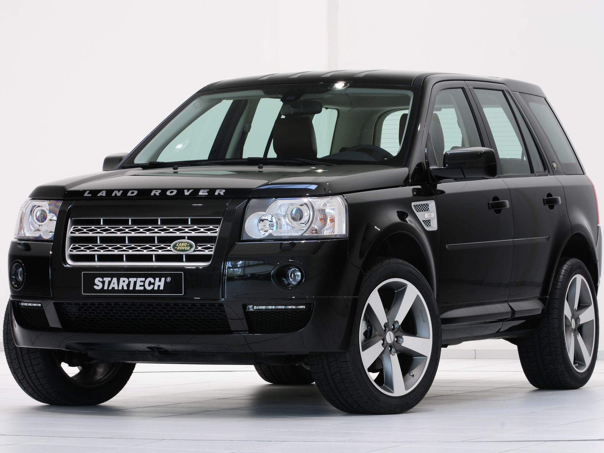 2009 Startech Land Rover Freelander