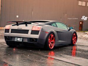 2013 SR Auto Lamborghini Gallardo Project Limitless