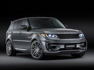 2014 Startech Range Rover Sport Widebody