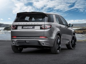 2015 Startech Land Rover Discovery Sport L550