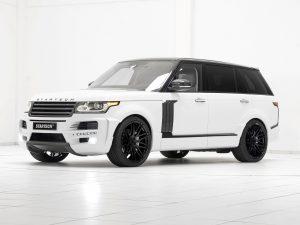 2015 Startech Range Rover lwb l405