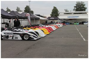 V de V Magny Cours 2016 - Challenge Funyo