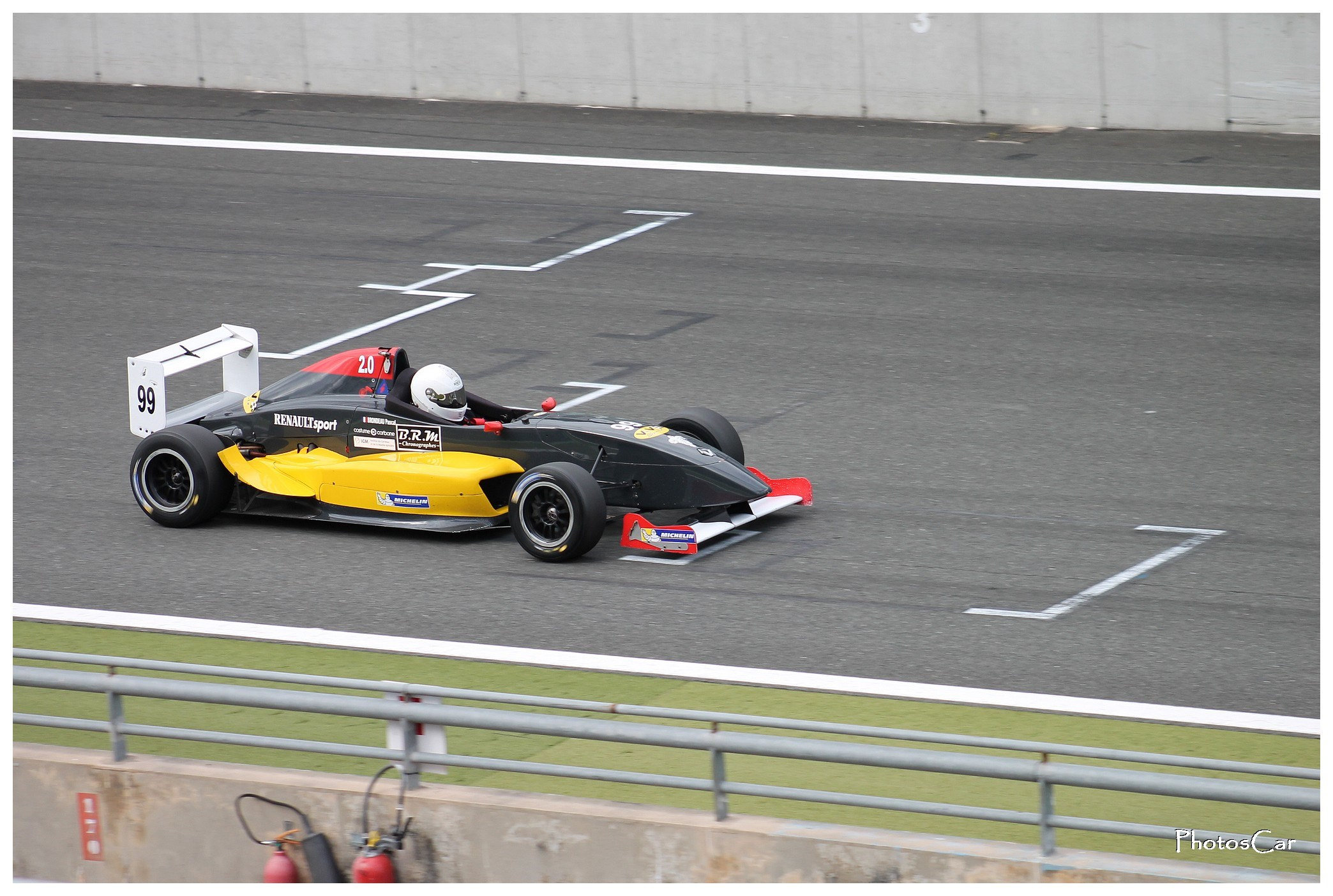 VdeV Magny Cours 2016