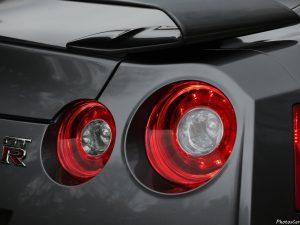 Nissan GT-R US Version 2018