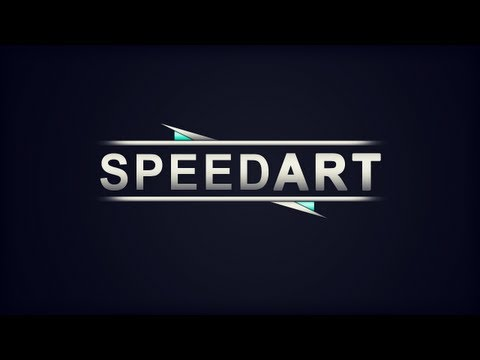 Logo Speedart