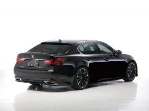 2012 Wald Lexus GS F-Sport