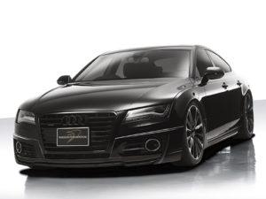 2013 Wald Audi A7 Sportback