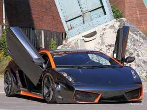 2013 xXx Performance - Lamborghini Gallardo