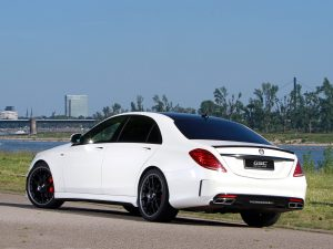 2015 GSC - Mercedes S Klasse W222