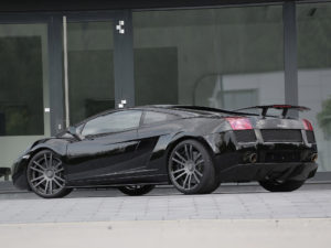 2015 Wheelsandmore Lamborghini Gallardo