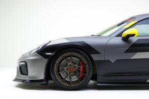 Porsche Cayman_GT4 Vorsteiner 2016