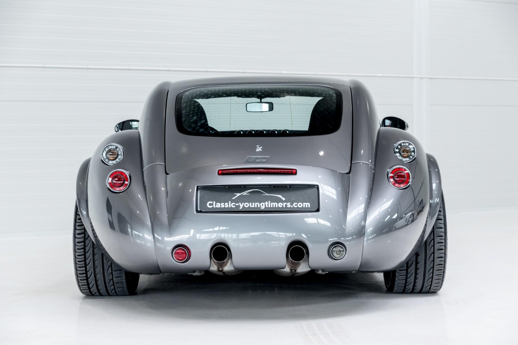 Wiesmann GT MF4 2005