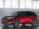Acura RDX Concept 2018 - 01