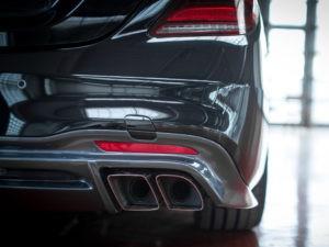 Lorinser Mercedes Classe S W222 2017