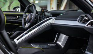 Porsche 91Porsche 918 Spyder 2018 - Edo Competition8 Spyder 2018 - Edo [08]