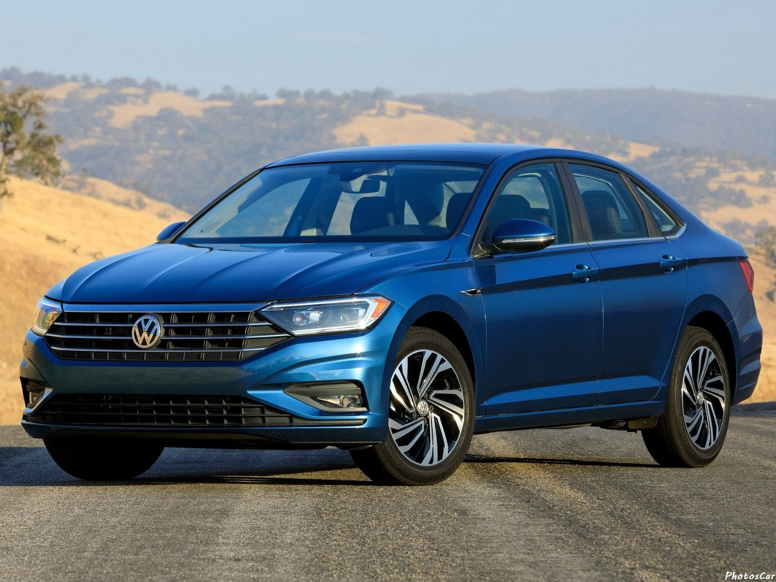 Volkswagen Jetta 2019: Elle a un design beaucoup plus attrayant