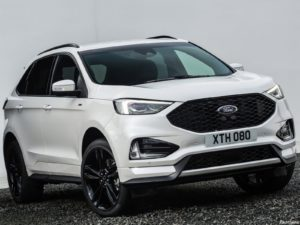 Ford_Edge_2019 EU Version