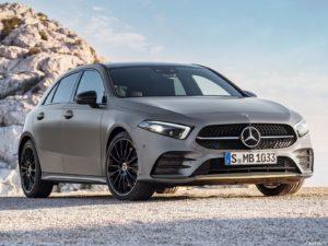Mercedes Benz Classe A 2019
