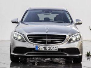 Mercedes Classe_C Estate 2019