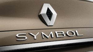 Renault_Symbol SE 2018